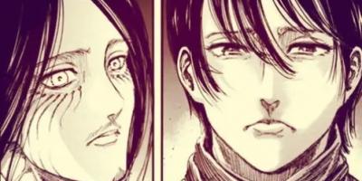 《進擊的巨人》漫畫官宣將於4月完結,作者諫山創已為艾倫安排好結局