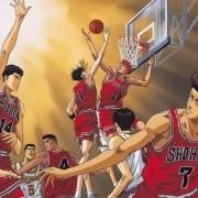 井上雄彥親自官宣《灌籃高手》將製作動畫電影!劇場版可能是全國大賽篇?
