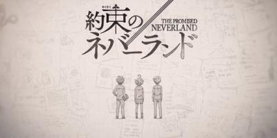 1月新番推薦:《約定的夢幻島》第二季重要角色登場,開播口碑炸裂!