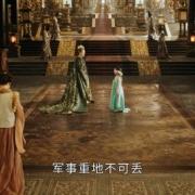 2021大陸古裝劇推薦《上陽賦》,國際章(章子怡)電視劇首秀,褒貶持平!