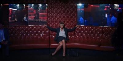 女性犯罪電影推薦《花漾女子/前程似錦的女孩》,夜店裡的女人你敢帶回家嗎?