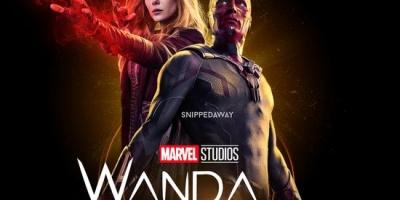 2021美劇推薦《旺達幻視》,開播口碑炸裂,這部超級英雄美劇厲害了!