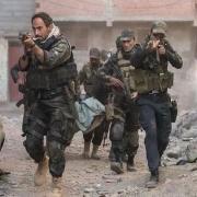 Netflix戰爭電影推薦《血戰摩蘇爾》,從這部戰爭片開始,帶你了解中東背後的恩怨糾葛