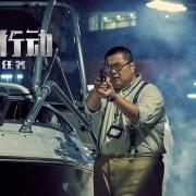 香港警匪電影《重案行動》影評,美女槍戰和掃毒,港片元素一個不少的爛片