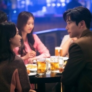 2021韓劇推薦《前輩,請不要塗那支口紅》,男主被贊是韓版李易峰?