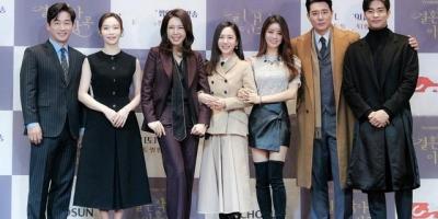 2021韓劇推薦《結婚作詞離婚作曲》,探究離婚真相,反向女性思考