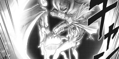 一拳超人183話分析:爆破和埼玉終於相遇,他擁有穿越空間的能力!