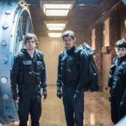 西班牙犯罪電影《馬德里金庫盜數90分鐘》影評推薦,2020年必看的高智商盜竊電影!