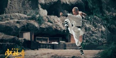 2021功夫電影推薦,《少林寺之得寶傳》定檔大年初一,王寶強回歸少林武力全開!