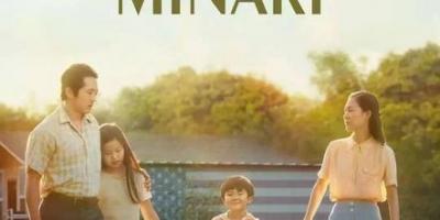 2021韓國電影《米納里/水芹菜》影評推薦,這部冷門電影怕是又要拿大獎了!