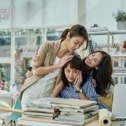 2021台劇推薦《她們創業的那些事兒》,林心如陳意涵雙女主,女性職場劇最精彩