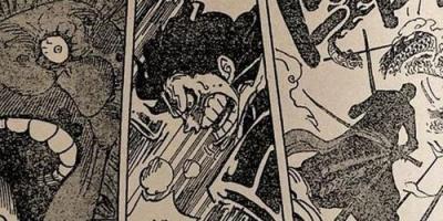 海賊王1003話情報分析:路飛索隆打傷凱多,黑炭大蛇即將復活