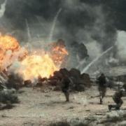俄羅斯戰爭電影《最後的前線》影評推薦,2020年最不能錯過的一部戰爭片!